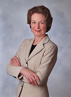 Susan Eisenhower