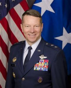 Major General Joseph D. Brown IV. ©U.S. Air Force