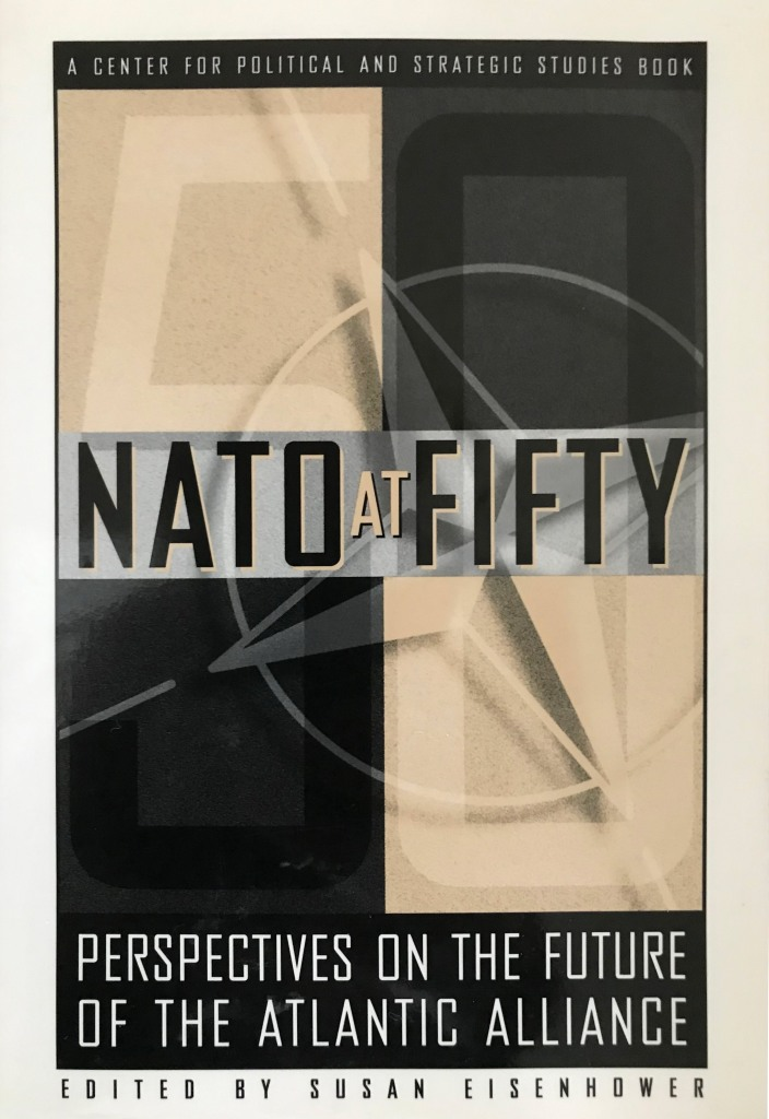 Nato at Fifty book cover